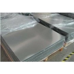 316 Silver Stainless Steel Sheets