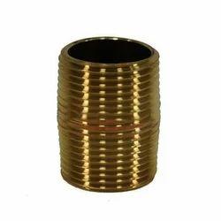 Golden Aluminium Fasteners