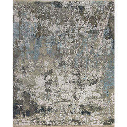 Antique Hand Knotted Carpet