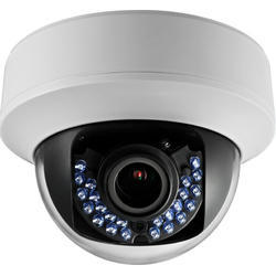 HIKVISION CCTV Dome Camera, for Outdoor Use