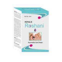 Roshani Eye Drop, 10 Ml
