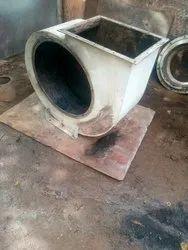 Exhaust Fan Outside Product
