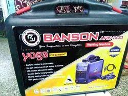 Banson Arc 200 AMP