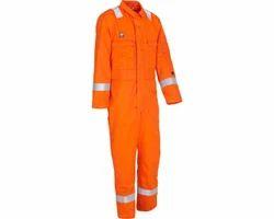 Flame Retardant Suit