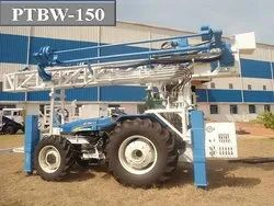 Tractor Mounted Water Well Drilling Rig/Drilling Machine
