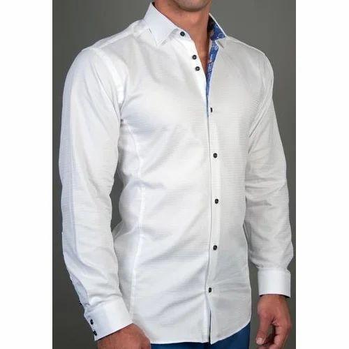 Mens Shirts - Men Fancy Shirt Manufacturer from Raigarh
