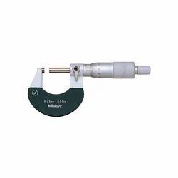 Outside Micrometers - Series 102