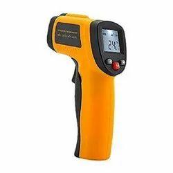 Fluke Infrared Thermometer