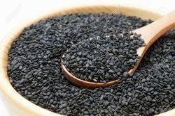 Natural Black Sesame Seeds, For food and oil