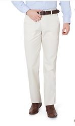 PTF1041601285 Peter England Beige Trousers