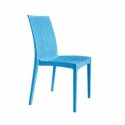 Ferris Plastic F8098 Cafeteria Chair