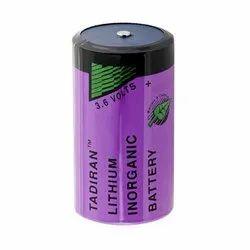 TL 2300 Tadiran Lithium Battery