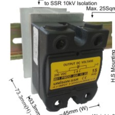 dc to dc solid state relay shahibaug road ahmedabad unison rh indiamart com India Pvt LTD Diligent Consulting Group Pvt.ltd