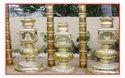 Golden  Dwajasthambam