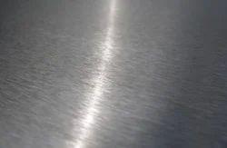 Stainless Steel Metal Sheet