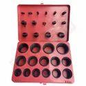 O Rings Box (Kit) - Nitrile Rubber - Mix Sizes