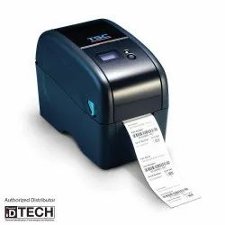 TSC TTP-225  Direct Thermal Desktop Printer