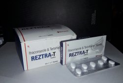 Terbinafine Itraconazole Tablets