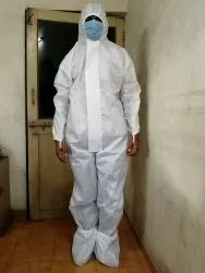 Medical Safety suit