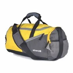 AdventIQ Durable Vibrant1 Travel Duffle Bag/29 Liter