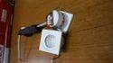 3w Button Spot Light