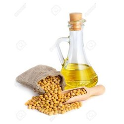 ISI Certification For Soyabean Oil