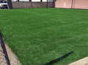 Outdoor Flooring Synthetic Artificial Grass Turf For Soccer Field Stag SG03