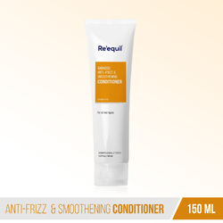 Babassu Anti Frizz And Smoothening Hair Conditioner