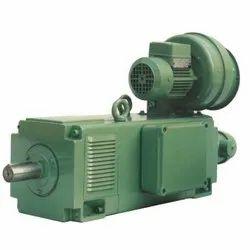 2.2 - 2500 kW 2000-6000 RPM DC Motors, Voltage: 400-800V, 0.21-0.40 mNm