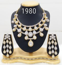 Antique Necklace Combo Set