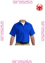 Formal Cotton Corporate Uniform