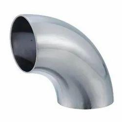 Alloy Steel Long Radius Elbow