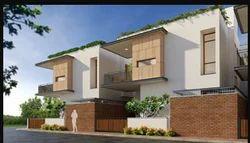 Villas On 1200 Sqft Plots