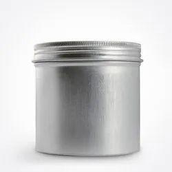 Proper Metal Jar