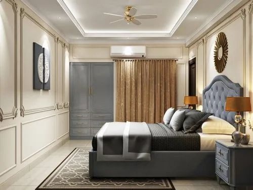 Bedroom Design Interior Services Size 12x14 Work Provided Wood Work Furniture Id 22311504673
