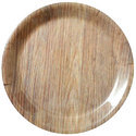 Round Shape Serving Plate
