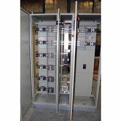 Dynamic APFC Control Panel, 380 V