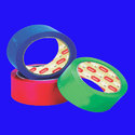 Water Proof Plain Colored Bopp Tape For Packaging