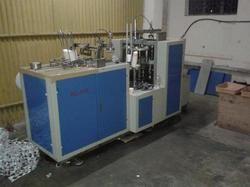Paper Cup Machine Jbz-a-12