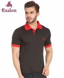 Exalon Solid Men''s T-Shirt