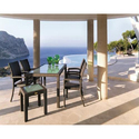 Outdoors Dining Set