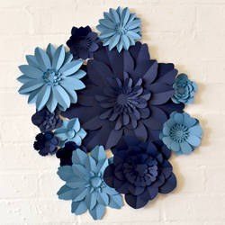 Paper Flower Kagaz Ke Phool Latest Price Manufacturers Suppliers