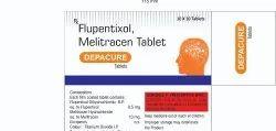 Flupenthixol 0 5 Mg Melitracen 10 Mg Tablets