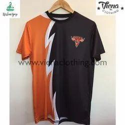 Custom Drifit Polyester Tshirt