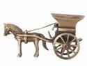 Brass  Barouche (Bagghi)