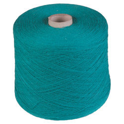 Recycled Cotton Yarn, For Garments, Packaging Type: Roll