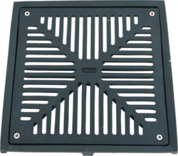 Cast Iron Gully Trap Grating
