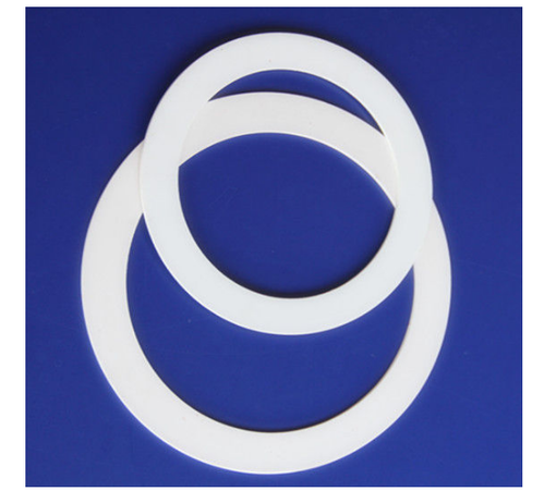 PTFE Products - PTFE Rods Wholesale Trader from Mumbai