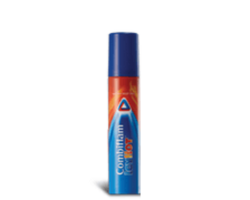 Combiflam ICYHOT 35 G Spray