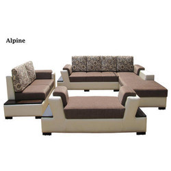 Alpine Sofa Set